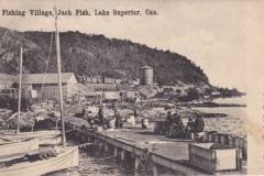 Jackfish-Village