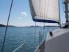 Heading to Loon Harbor