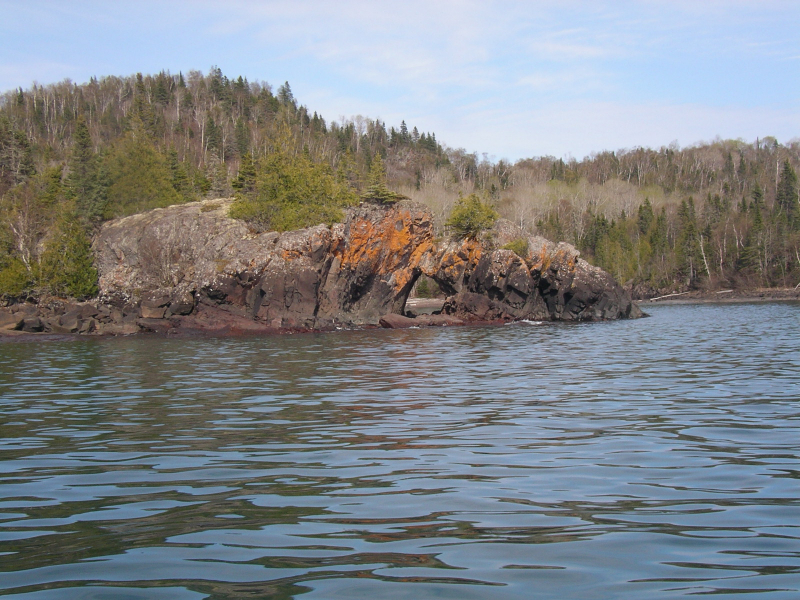 bowman-island