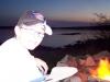 evening-fire
