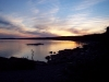 rossport-sunset