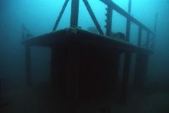 Barge 115 Turret - Dan Kuss